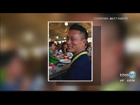 Xxx Mp4 He Was A Dedicated Father Friends Remember Victim Of Makiki Apartment Fire 3gp Sex