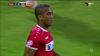 دوري نجوم QNB   مباراة العربي 3 - 0 الشحانية