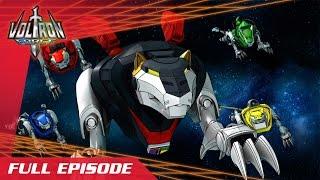 Voltron Force ep01 - New School Defenders