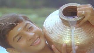 Swati Kiranam Movie Songs | Theli Manchu Karigindi Song | Mammootty | Radhika | K Vishwanath