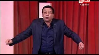 برنامج بني آدم شو - أولى حلقات الموسم السابع من البرنامج الكوميدي الأول على الوطن العربي بني آدم شو