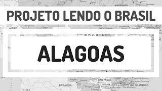 Ninho de Cobras, Lêdo Ivo (Lendo o Brasil - AL) | Viaggiando