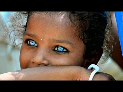 Download 10 People With Most Beautiful Eyes On Musiku.PW
