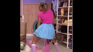 Jennifer Lopez Ass Shake Loop
