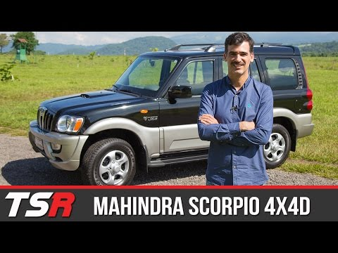 Xxx Mp4 Mahindra Scorpio 2016 Diseñado Para La Aventura Y La Carretera Facundo Casse 3gp Sex