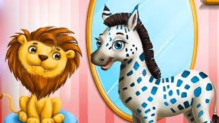 Animal Hair Salon - Fun Pet Care and Makeover Game by TutoTOONS