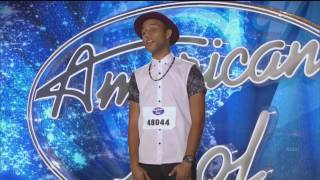 Rayvon Owen - American Idol 2015 - Audition