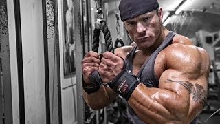 Bodybuilding Motivation 2015 - Never Give Up