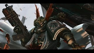 Sons of the Lion - Dark Angels Tribute - Sabaton - The Lion from the North