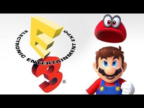 Dunkey s E3 2017