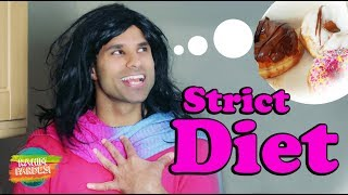 Strict Diet | Rahim Pardesi