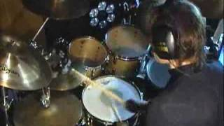 AC/DC - Rock N Roll Train - Drum Cover - DRUMS
