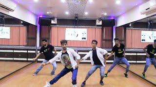 Crazy Dance Choreography on Beat Pe Booty