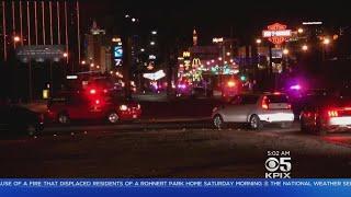 LAS VAGAS MASSACRE: At Least 50 Dead In Las Vegas Mass Shooting
