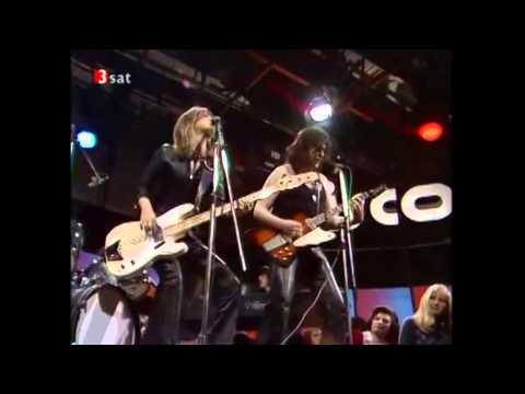 Suzi Quatro 48 Crash Remastered HD Original Music Video RARE 1973