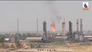 نشرة السادسة من العراقية الاخبارية ليوم 26 9 2017
