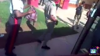 Jamaican School Boy VS Police