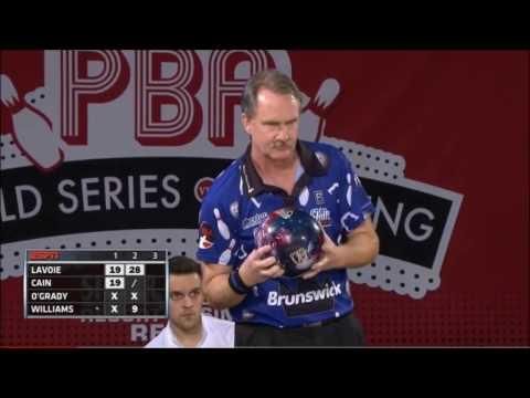 2016 PBA Shark Championship