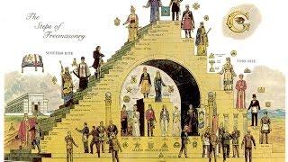 الحلقة الأولى الماسونية والسيطرة على العالم - د.مايا صبحي