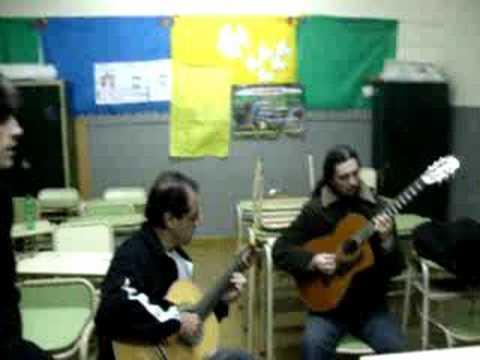 Los Urruca y Fandermole previa show