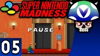 [Vinesauce] Joel - SNES Madness ( Part 5 )