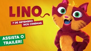 Lino - O Filme   Trailer Oficial   HD