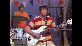 The Beach Boys- California Girls (1965)