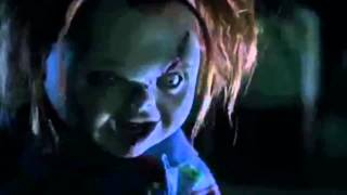 Child's Play OFFICIAL TRAILER CHUCKY 7