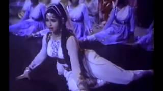 Kisi Se Na Kehna - Noor Jahan (HD Print)