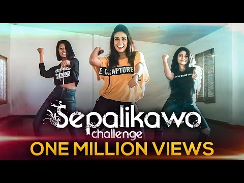 Xxx Mp4 Sepalikawo Challenge Shehan Kaulshalya Ft Sachini Nipunsala 3gp Sex