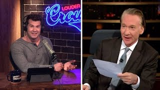 DEBUNKED: Anti-Trump Tax Plan Arguments! | Louder With Crowder