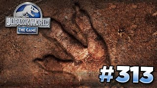 Something Approaches??? || Jurassic World - The Game - Ep313 HD