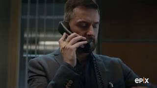 Berlin Station 2: Ep 207 Daniel and Hector Talk I EPIX