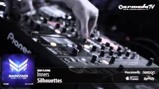 Inners - Silhouettes (From: 'W&W - Mainstage vol. 1')