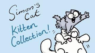 Simon's Cat - Kitten Collection!