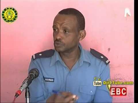 Fake doctor busted at Black Lion hospital