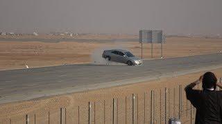 شي ماشفتوه كبسليات action arab drift - kbslyat 1