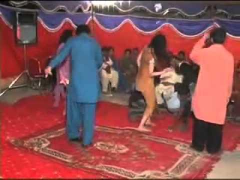 private Hot Mujra Dance 206