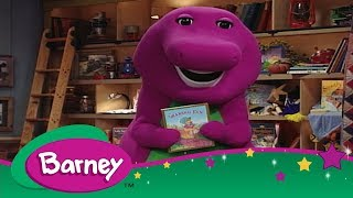 Barney 📖 Once Upon a Time 💛 The Sharing Hen 📖