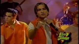 MDO - Qué Suerte Que es Domingo - Te Quise Olvidar (2000)