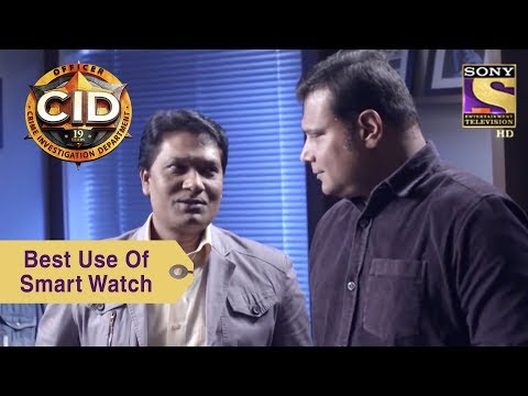Xxx Mp4 Your Favorite Character Daya Abhijeet S Smart Watch Plan CID 3gp Sex