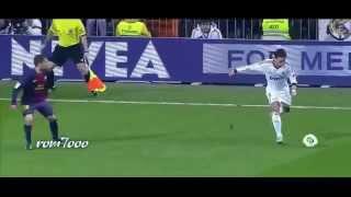 Mesut Ozil Amazing Ball Control : Skills & Goals HD