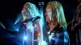 Taylor Swift and Def Leppard - Love