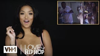 Love & Hip Hop: Hollywood | Check Yourself Season 2 Episode 1: Manicures & Madness  | VH1