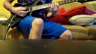 Diogohill Of The Skull Joe Satriani