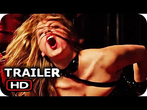 THE MECHANISM Official Trailer (2018) New Netflix Series HD