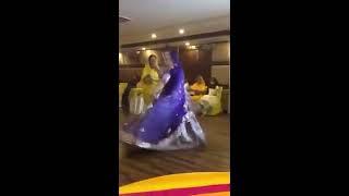 Lagadyo hariyo bagh   Ghoomar Twirl with Dance   Rajasthani Wedding Dance   Dhol Thali