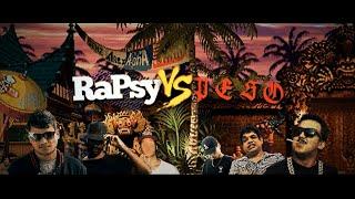 RAPSY vs PESO [25/06/16]