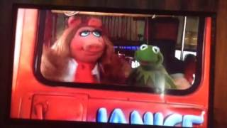 The Muppet Movie Movin Right Along