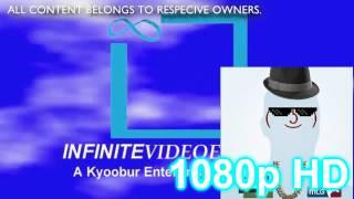 [SPARTA REMIX] InfiniteVideoEffects Logo has a Sparta Locomotion Base